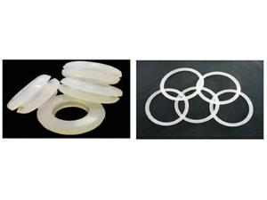 Liquid Silicone Rubber (for Gaskets)
