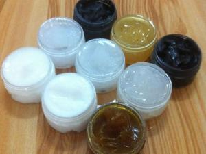 Silicone Grease for Cold Shrink Accessories