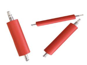 Laser Printer Roller Insulating Silicone Rubber