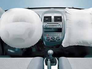Coating Silicone for Automobile Airbag