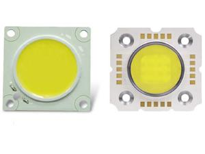 Low Refractive Index Silicone (for COB LED Encapsulation)